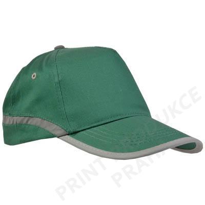 Čepice Swift, zelená