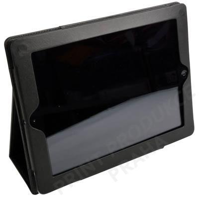 Pouzdro na tablet, černá