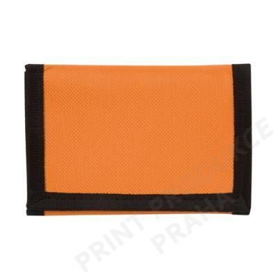 textilní peněženka FILM
