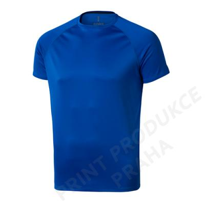 pánské funkční triko zn. ELEVATE, 100% polyester, 145 gr. NIAGAR