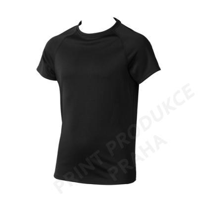 dětské funkční triko zn. ELEVATE, 100% polyester, 145 gr. NIAGARKA