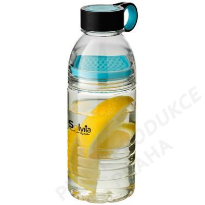 plastová láhev s filtrem na ovoce ELIOT