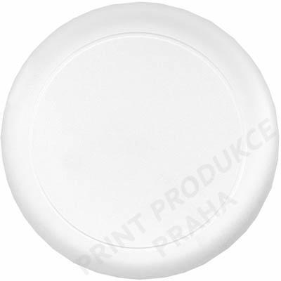 Frisbee, bílý