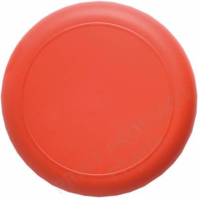 Frisbee, červený