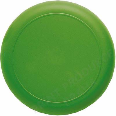 Frisbee, zelený