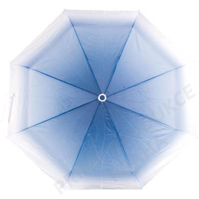 Mini deštník, tmavě modrá