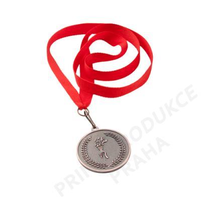 kovová medaile CORUM