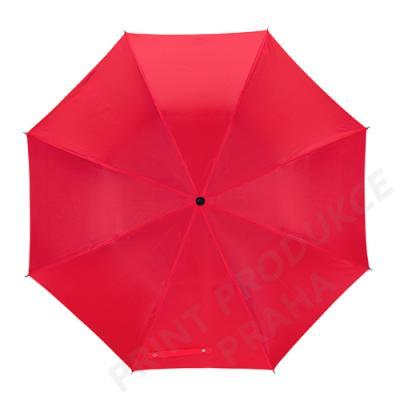skládací deštník s mechanickým otevíráním REGULAR