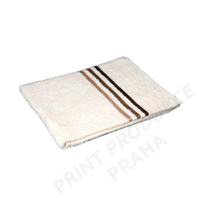 froté ručník, 100% bavlna, 450 gr.  LINE