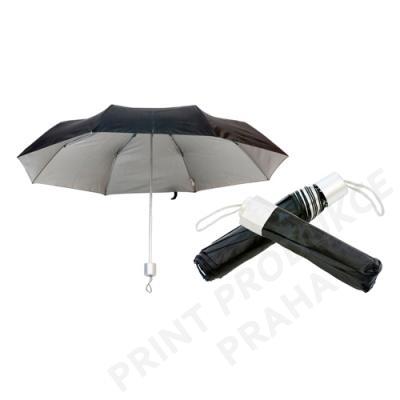 skládací deštník s mechanickým otevíráním SUSAN