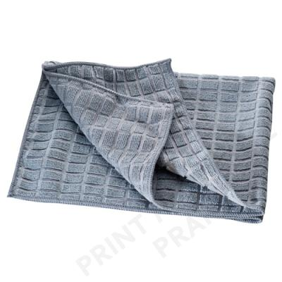 kuchyňská utěrka, 80% polyester, 20% polyamid INEZ