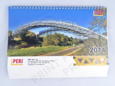 Personalizované kalendáře